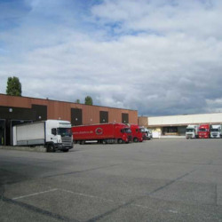 Location Entrepôt Saint-Quentin-Fallavier (38070)