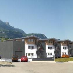 Vente Bureau Saint-Nazaire-les-Eymes 1200 m²