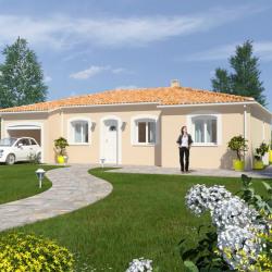 Maison  5 pièces + Terrain  415 m² Soual