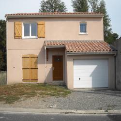 Maison  4 pièces + Terrain  150 m² Moussan