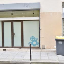 Location Bureau Paris 2ème 77 m²