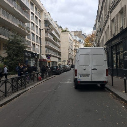 Location Local commercial Paris 6ème 39 m²