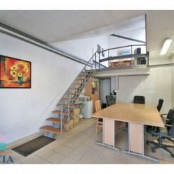 Vente Local commercial Grenoble 0 m²