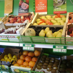 Fonds de commerce Alimentation Loches