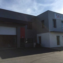 Location Local commercial Saint-Priest 6731 m²