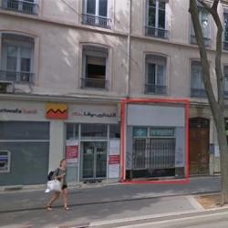 Location Local commercial Lyon 3ème 45 m²