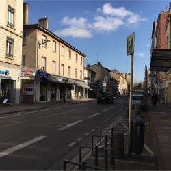 Cession de bail Local commercial Lyon 8ème 55 m²