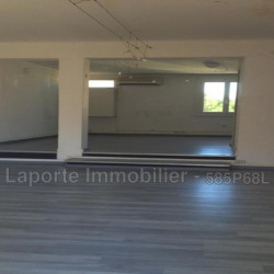 Location Local commercial Cannes 45 m²