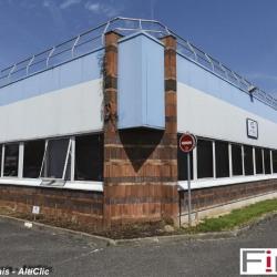 Location Local d'activités Villebon-sur-Yvette 540 m²