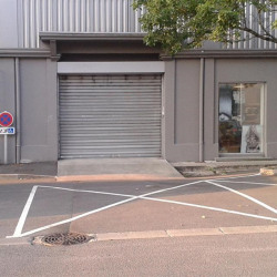 Location Local commercial Angoulême 1216 m²
