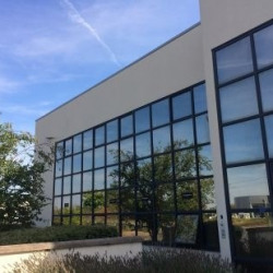 Location Bureau Olivet 105 m²