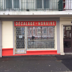 Vente Local commercial Le Havre 36 m²