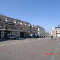Location Local commercial Noisy-le-Grand (93160)