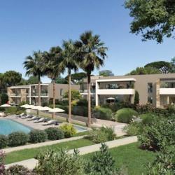 photo immobilier neuf Saint-Raphaël