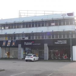 Location Bureau Saint-Égrève 111 m²