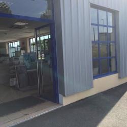 Location Local d'activités Belleville 375 m²
