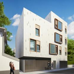 photo appartement neuf Gentilly