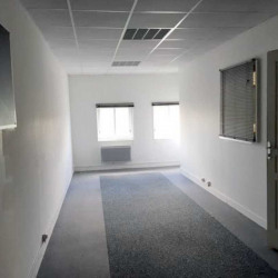 Location Bureau Herblay 89,9 m²