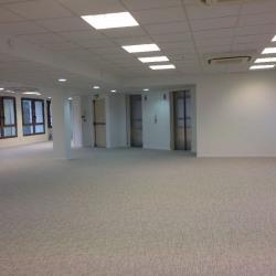 Location Bureau Boulogne-Billancourt 1587 m²