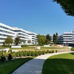 Location Bureau Le Plessis-Robinson 27192 m²