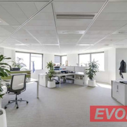 Location Bureau Paris 15ème 993 m²