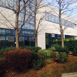Location Bureau Gennevilliers 325 m²