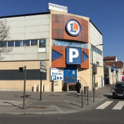 Cession de bail Local commercial Colombes (92700)