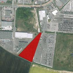 Vente Terrain Fleury-Mérogis 12304 m²