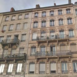 Vente Bureau Lyon 2ème 151 m²