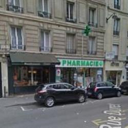 Location Local commercial Paris 16ème 42 m²