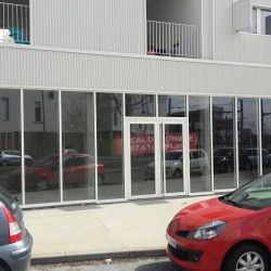 Vente Local commercial Bègles 121 m²