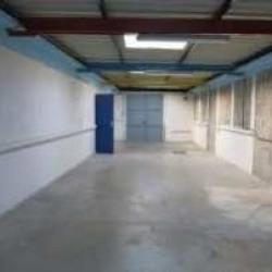 Location Entrepôt Vénissieux 115 m²