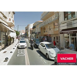 Cession de bail Local commercial Arcachon 50 m²