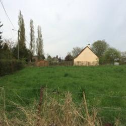 Vente Terrain Le Tilleul-Othon 1740 m²