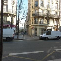 Location Bureau Paris 18ème 250 m²