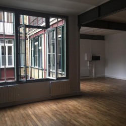 Location Bureau Paris 9ème 82 m²