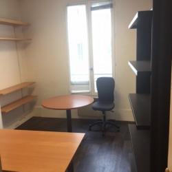 Location Bureau Paris 9ème 45 m²
