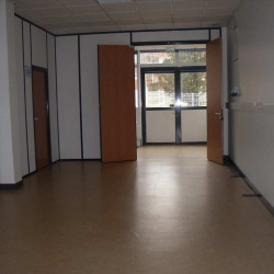 Location Bureau Toulouse 161 m²