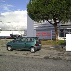 Location Local commercial L'Union 250 m²