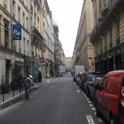 Cession de bail Local commercial Paris 1er 50 m²