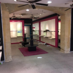 Location Local commercial Montpellier 103 m²
