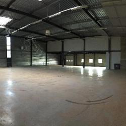 Location Local d'activités Taverny 841 m²