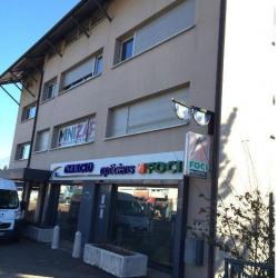 Location Bureau Seyssins 175 m²