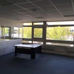 Location Bureau Buc 460 m²