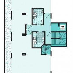 Location Bureau Clichy 1684 m²