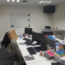 Location Bureau Paris 17ème 37 m²