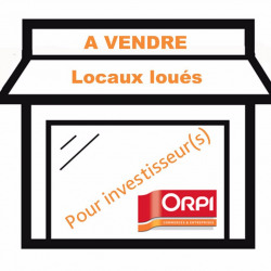 Vente Local commercial Vannes 315 m²