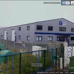 Location Local d'activités Bègles 325 m²