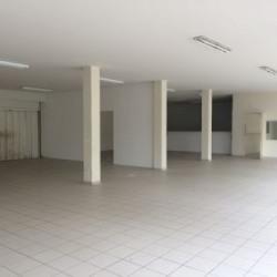 Location Local d'activités Monnaie 925 m²