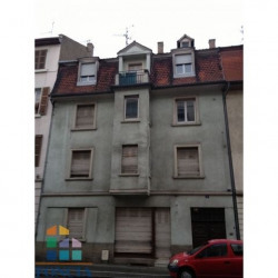 Location Local commercial Strasbourg (67100)